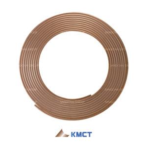 KMCT ท่อทองแดงแบบม้วน #18